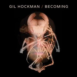 Becoming (CD)