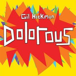 Dolorous (CD)